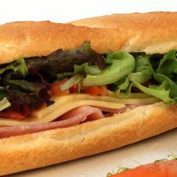 Sandwich : LE TRADI-0
