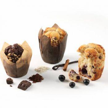 Muffin's x 9-0